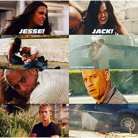 Its A big Day ! To Day is A 43 birthday Paul's Walker ♡ R.I.P. We always…