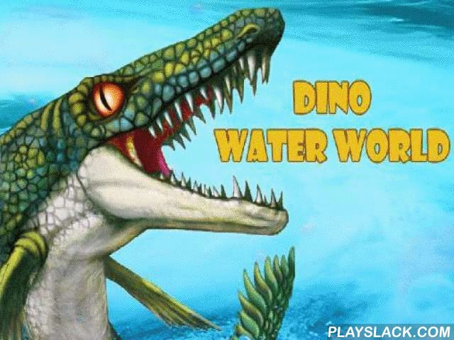 Dino Water World  Android Game - playslack.com , Create your own world of dions. This path you need to take work of disparate water dinos living in the ocean. Get ready for a thrilling travel into the water world of this game for Android. Create subsurface tract and grow a collection of crops on them. output the crops, you'll need the output to provided  a lot of archosaurs. Collects disparate archosaurs, take work of them, and dispatch brand-new categories of dinos. Control your animals in…