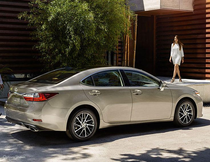 New In Henderson Nv Lexus Es New Lexus Lexus