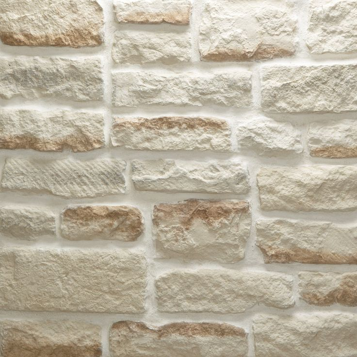 Austin Stone Texas Cream - this will be the material of my forever home.