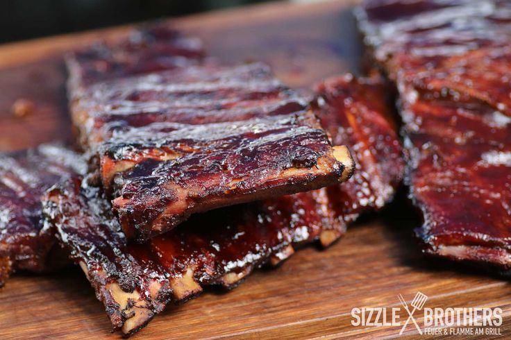 Spareribs Gasgrill Sizzle Brothers : Sizzlebrothers sizzlebrothers auf