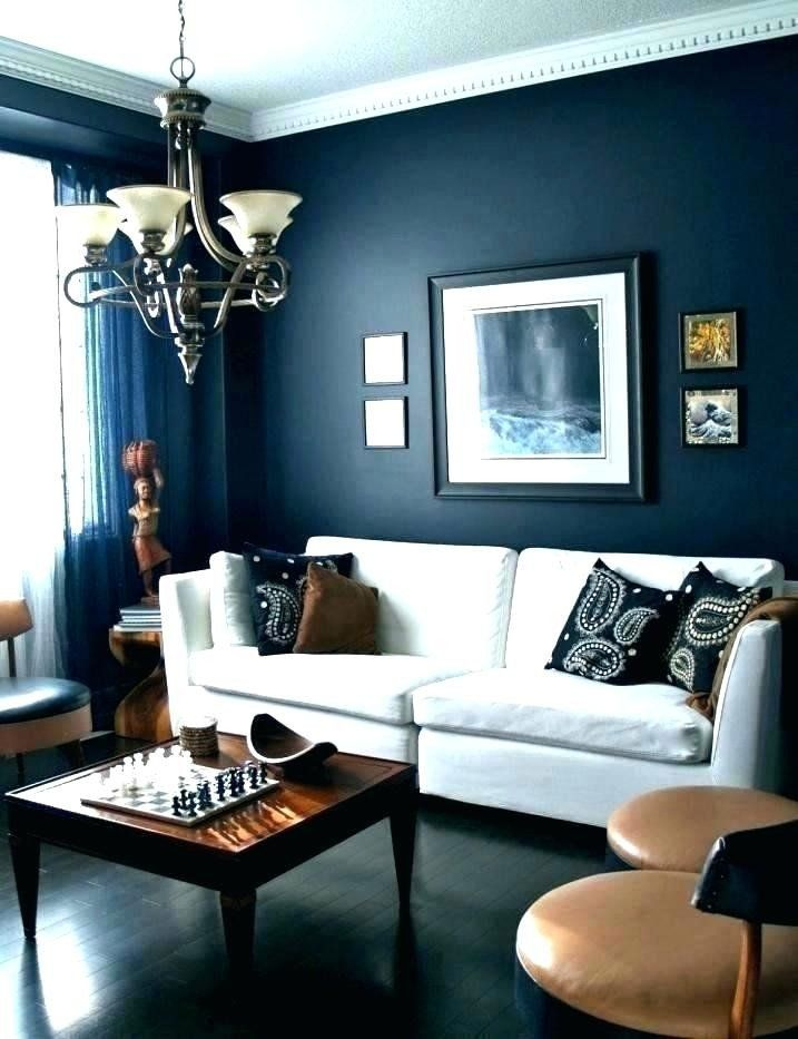 Grey And Navy Blue Living Room Blue Wall Paint Living Room Maendeleofo Blue Living Room Decor Blue Walls Living Room College Apartment Decor