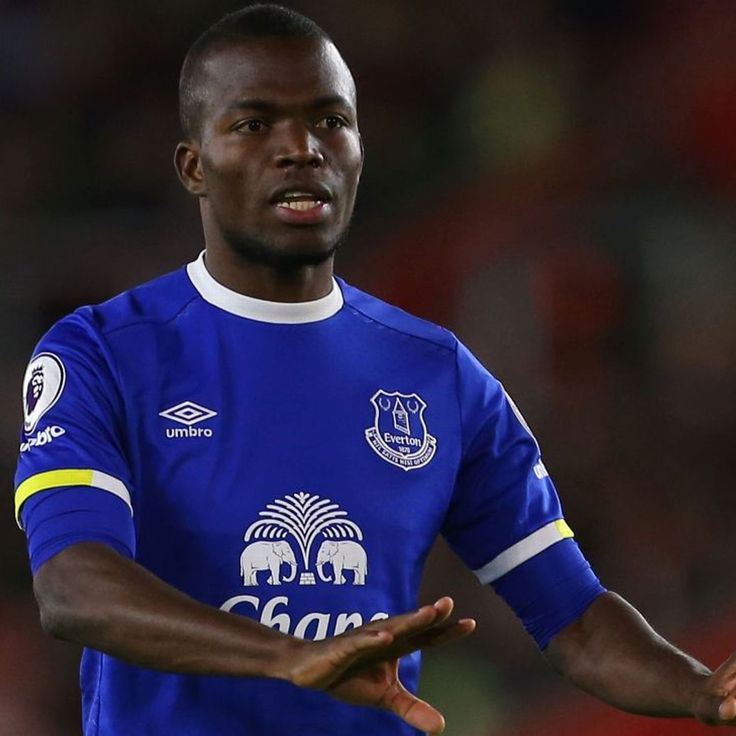 Everton's Enner Valencia hoping to make impact on loan from West Ham