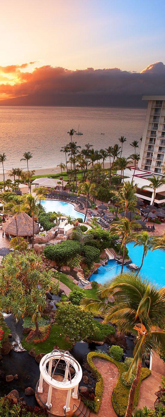 Sheraton Maui Resort | Best Beach Vacations