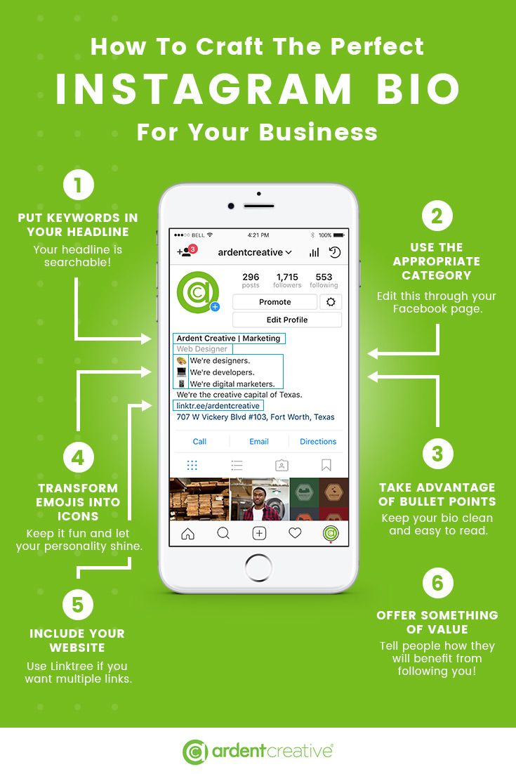 Best 25 Instagram Bio Ideas On Pinterest Great Instagram