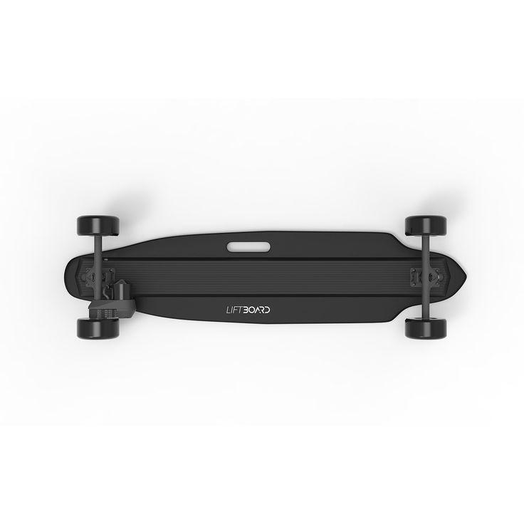 LiftBoard Single-Motor Skateboard