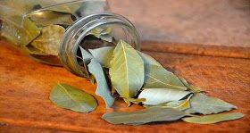 Brûlez des feuilles de laurier dans la chambre et découvrez ce qui arrive en seulement 10 minutes...Les feuilles de laurier sont utilisés comme une plante médicinale depuis des milliers d'années, mais les anciens Grecs et les Romains considéraient cette herbe comme une plante sacrée...