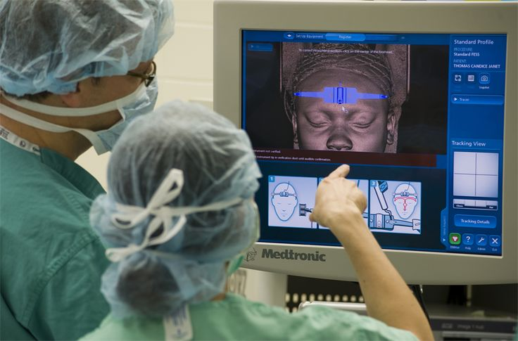 otolaryngologist - ear, nose, throat specialist