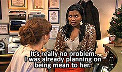 "Community Post: 24 Signs You're Actually Kelly Kapoor From ""The Office"""