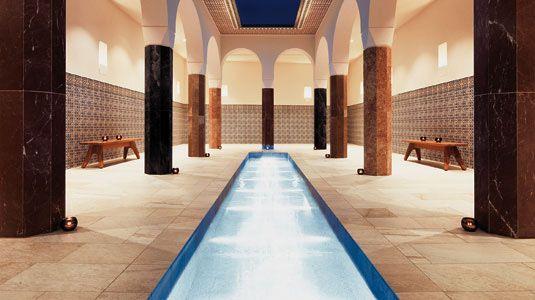 Geinberg 5 Private Spa Villas und weitere 130 top Wellness-Adressen