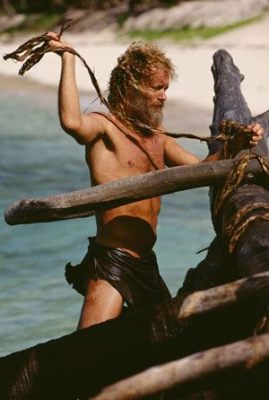 """Tom Hanks Has Diabetes: Could His """"Cast Away"""" Character Have Survived? 