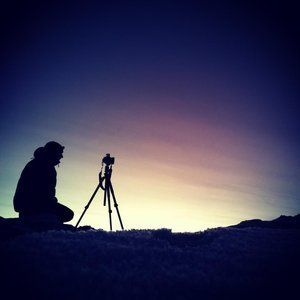 A freelance photographer located on Vesterålen Islands/Norway.