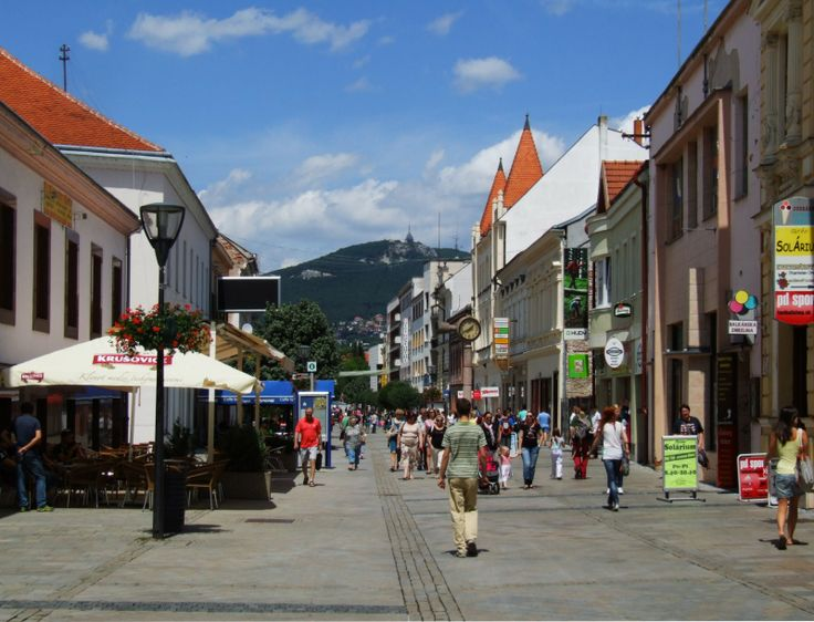 Travel To Nitra Slovakia - Famous For Its Vineyards And Agriculture  Nitra takes Slovakia back to its very beginnings, and remains the guardian of its spritual and cultural soul.  Read More http://www.getintravel.com/travel-to-nitra-slovakia-famous-for-its-vineyards-and-agriculture/