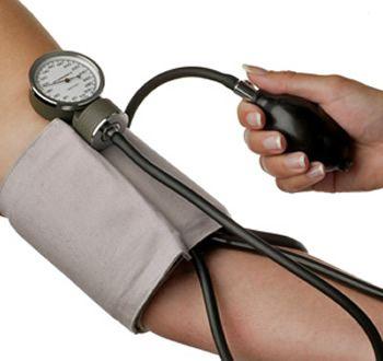 High Blood Pressure Cure