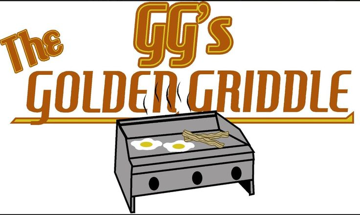 GG's The Golden Griddle -- Hays, KS (Opening August 10, 2105)