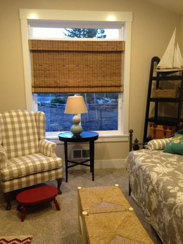 17 Best Ideas About Bedroom Blinds On Pinterest