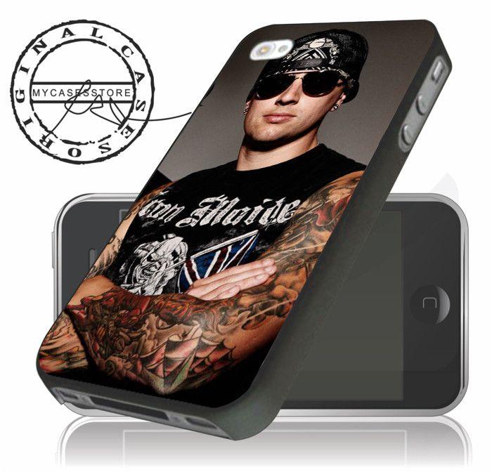 avened sevenfold tattoo hands glasses iroquois iPhone 6,5S,5C,5,4S,4 – mycasesstore