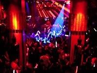 My favorite club in Vegas! Nothing but good times! TAO Nightclub & Asian Bistro - Las Vegas