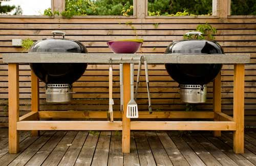 I love charcoal grilling and this is great!
