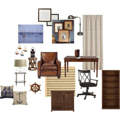 nautical office furniture. chris nautical office furniture