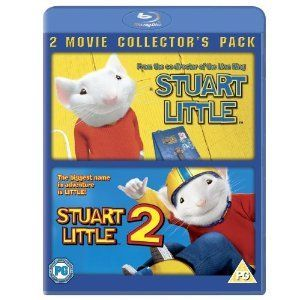 Stuart Little 2 Double Pack A Bill Of Mouse Adventures In