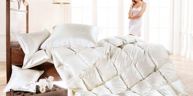Как выбрать одеяло. 5 характеристик на которые стоит обращать внимание
