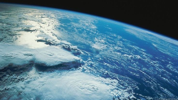 Earth View From Space Hd (page 3) - Pics about space