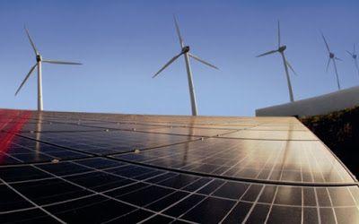 Οι ανανεώσιμες πηγές ενέργειας κυριαρχούν στην ευρωπαϊκή αγορά - Η Ευρώπη απομακρύνεται τάχιστα από τα ορυκτά καύσιμα