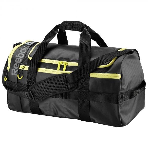 ONE SERIES MEDIUM DUFFLE BAG fra X-life. Om denne nettbutikken: http://nettbutikknytt.no/x-life-no/