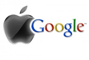 iOS sumbang 40% profit untuk Aplikasi Mobile Google