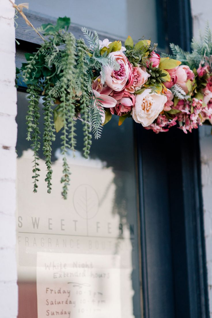 Sweet Fern Fragrance Boutique Ballarat - Pretty Flamingo Photography #prettyflamingophotography
