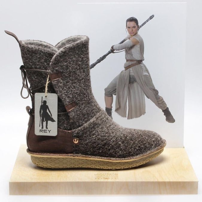 Star Wars by Po-Zu on Collaboration Generation – the latest and best in brand innovation