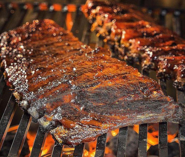 Best Barbecue Sauce Recipe Barbecue sauce recipes