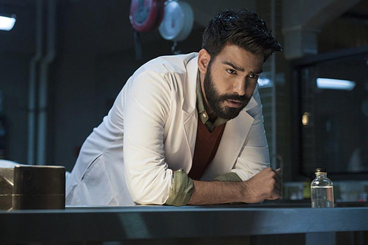 Rahul Kohli has been cast in an episode of The CW's Supergirl as Jack Spheer