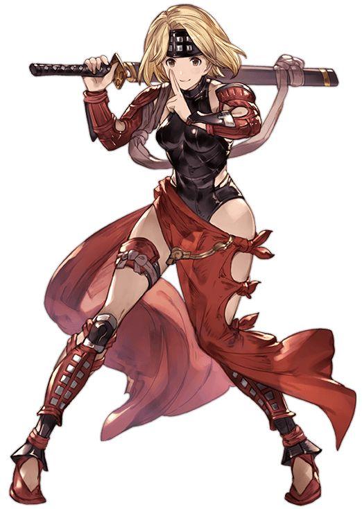 Female Anime Characters 90s : Ideas about ninja girl on pinterest female