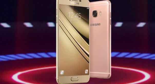 Samsung Galaxy C5 dan Galaxy C7 disertifikasi oleh FCC