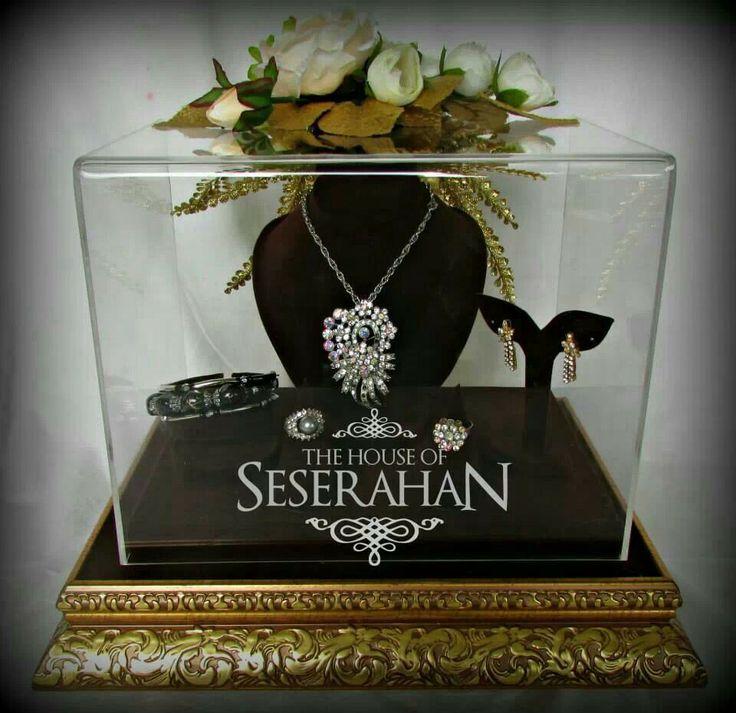 Golden Seserahan #thehouseofseserahan http://www.houseofseserahan.com