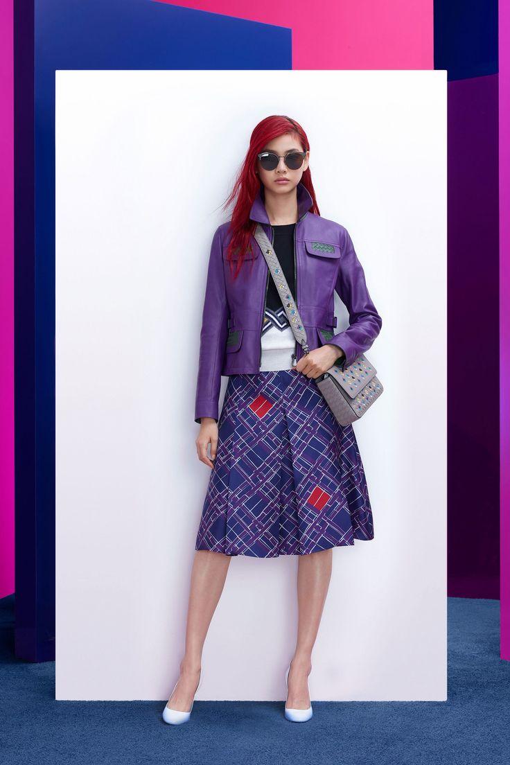 Bottega Veneta Pre-Fall 2018 Collection Photos - Vogue