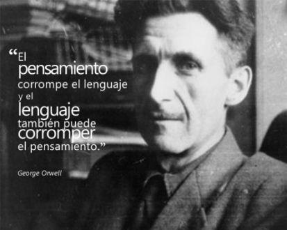 george-orwell b