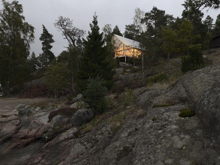 Gallery of Viggsö / Arrhov Frick Arkitektkontor - 16