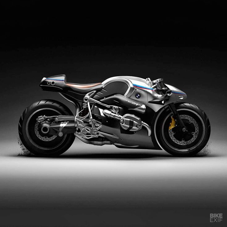 Customized Bikes Of The Week: 9 December, 2018