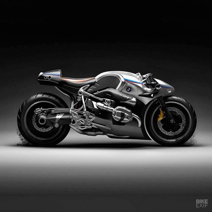 Custom Bikes Of The Week 9 December 2018 Concept Motorcycles