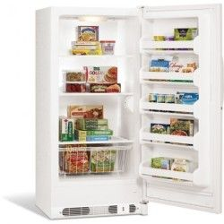 Fridge Freezer Sale #white_goods #appliances #freezer