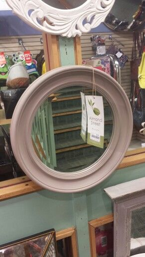 Possible new mirror