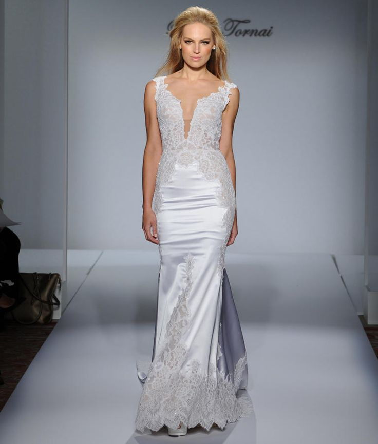164 Best Pnina Tornai Bridal Designs Images On Pinterest