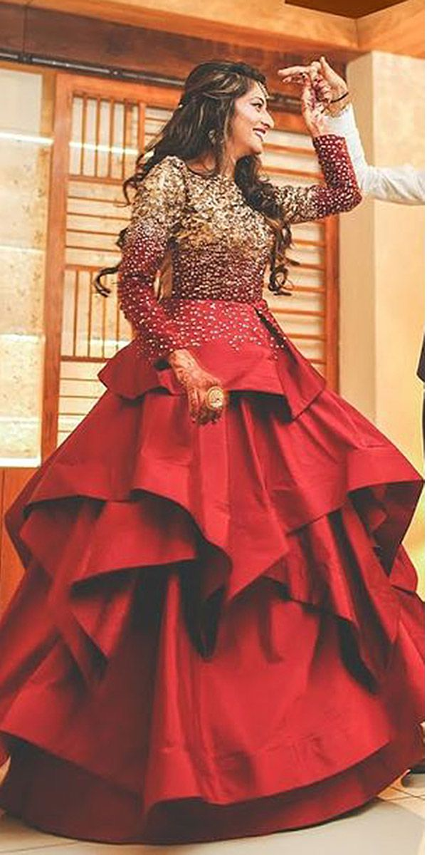 30 Exciting Indian Wedding Dresses That You Ll Love Indian