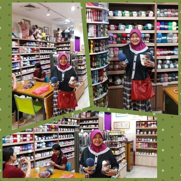 PIM 22/11/2016 Yarn Store