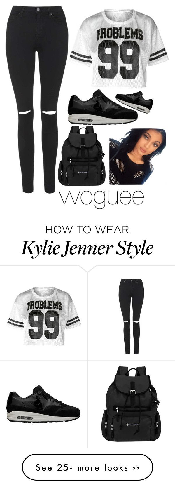 """Untitled #269"" by vvoguee on Polyvore"