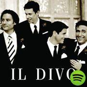 Il Divo, an album by Il Divo on Spotify