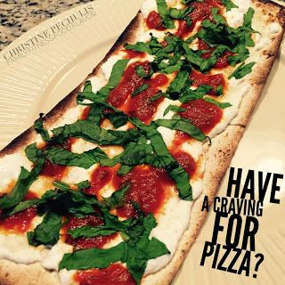 21 Day Fix Lunch or Dinner - Flatout Pizza Combinations.    Family. Fitness. Food. Flavor.